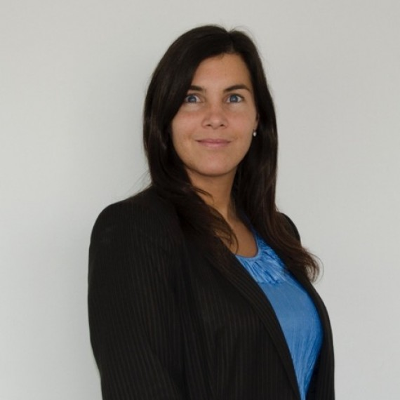 Sabrina Feher S. Asociada Vergara y Cía.