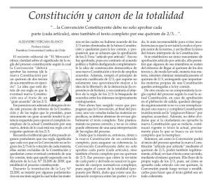 Columna Alejandro Vergara Blanco 19 oct 2020